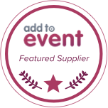 Add to Event - Featured Supplier