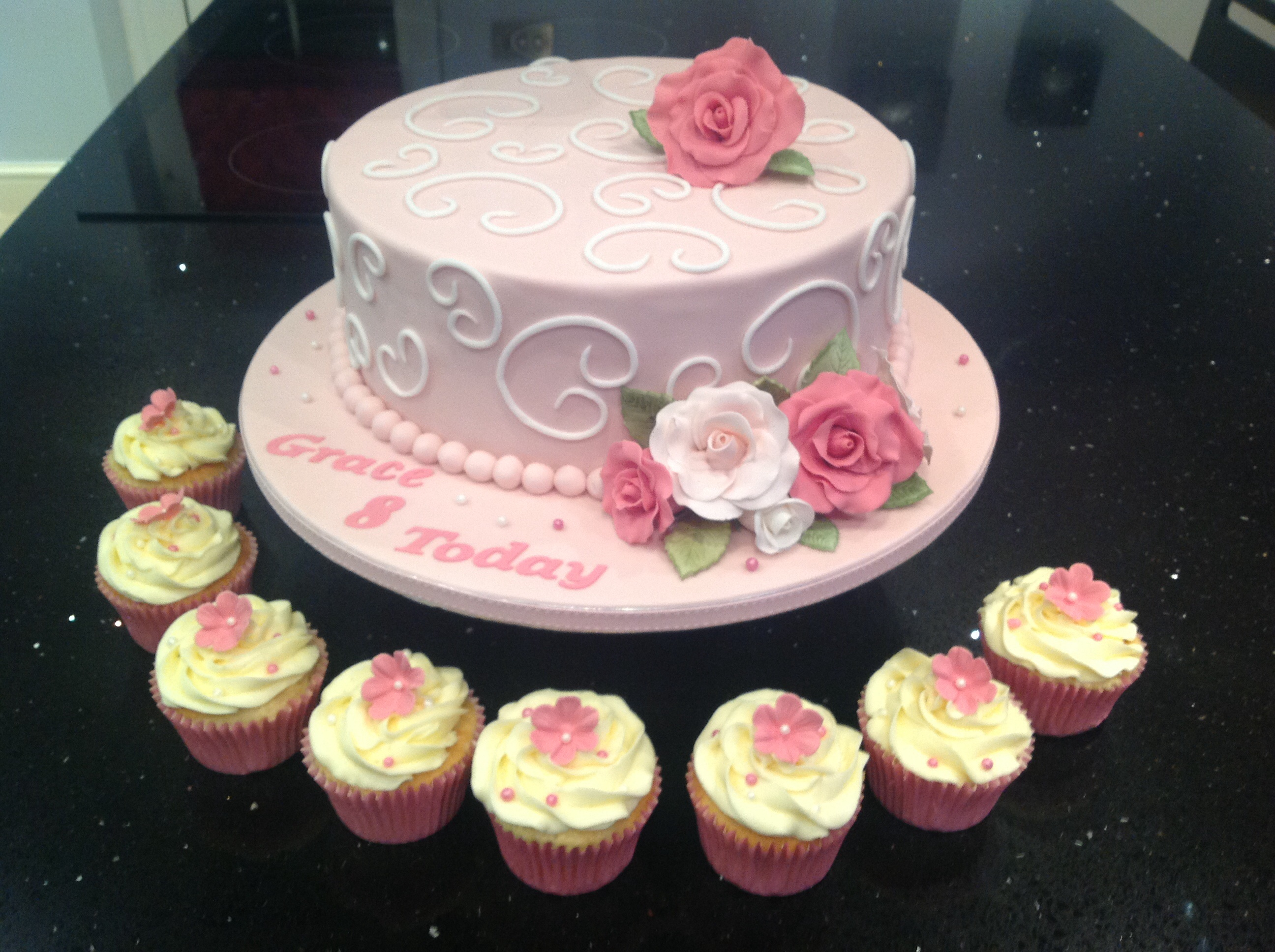 Cake Makers Rochester Kent