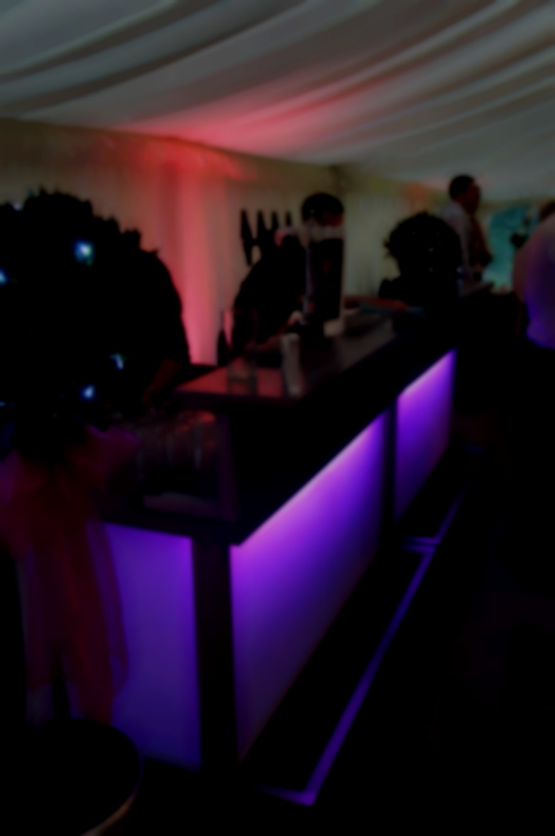 Mbile bar Hire Hampshire