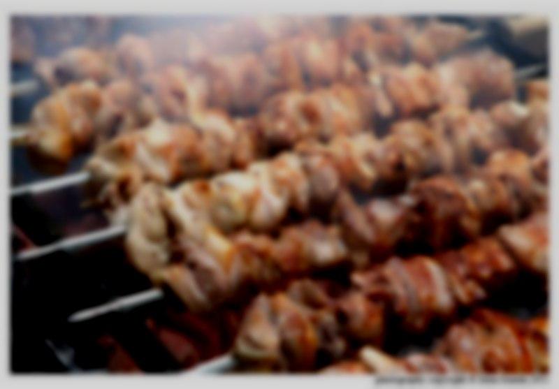 The Big Fat Greek BBQ Company