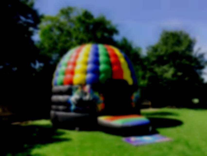 Disco dome hire south london