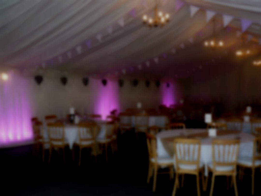 All Undercover Marquees Ltd