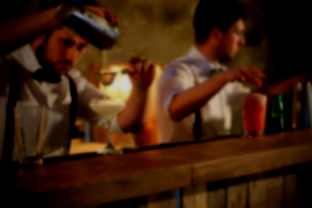 Craft Bar Hire