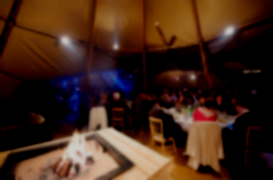 Event in a Tent - Marquee & Event in a Tent - Tipi Hire Cornwall