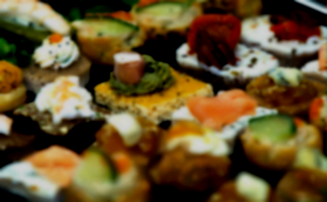 Riverview Corporate and Event Catering