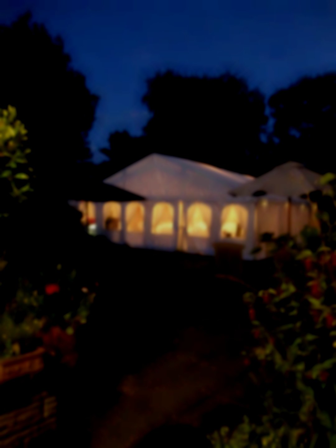 Leisure Hire Marquees