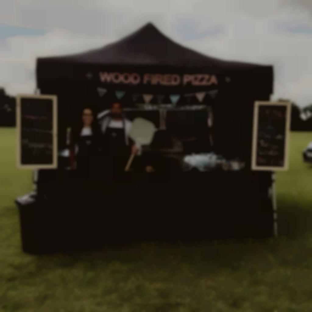 Pizza Di Bella