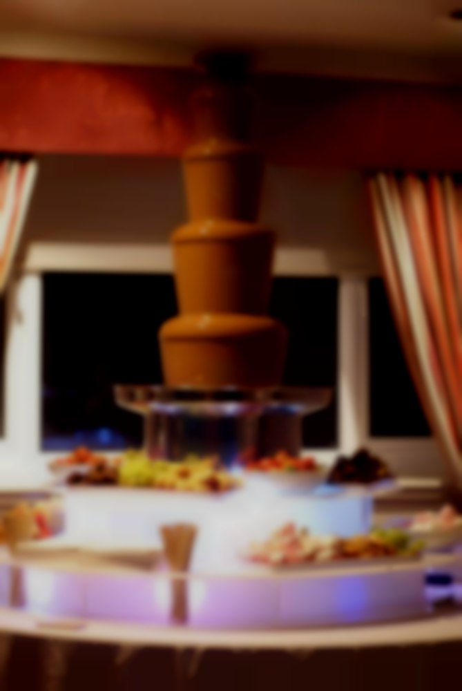 Jack's Chocolate Fountains