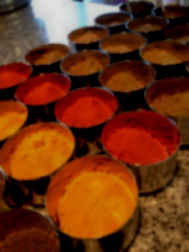 Khana Cookery