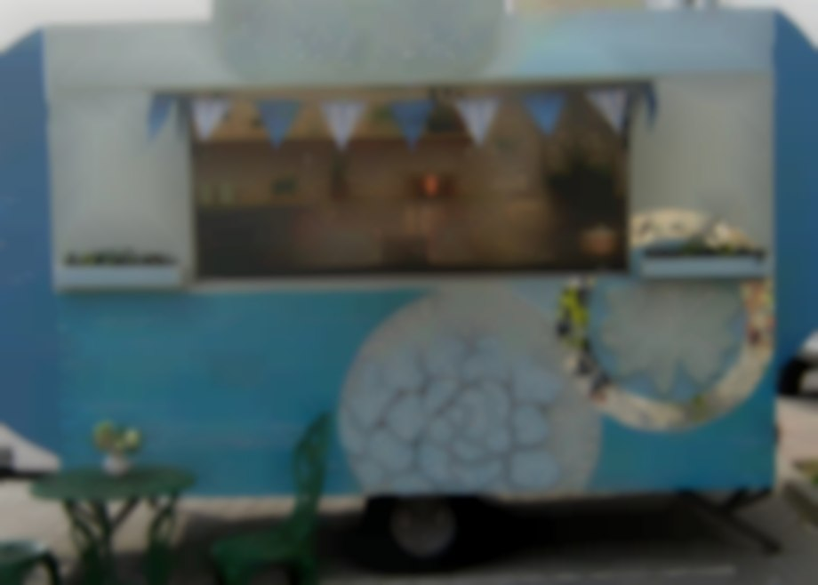 The Roof Garden Mobile Catering