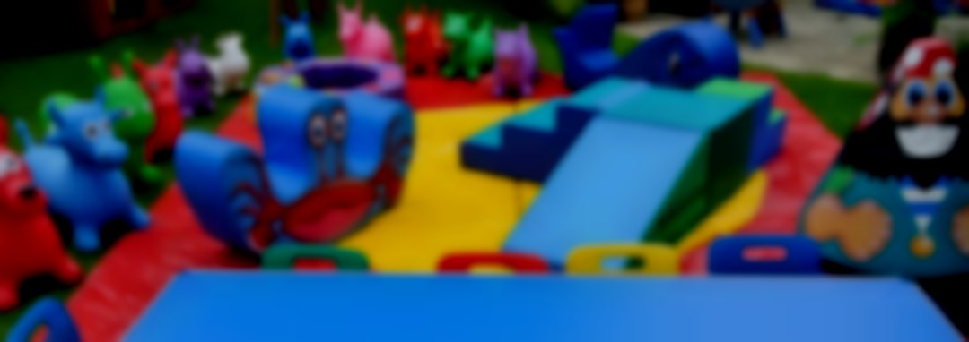 Soft Play Hire in Leeds