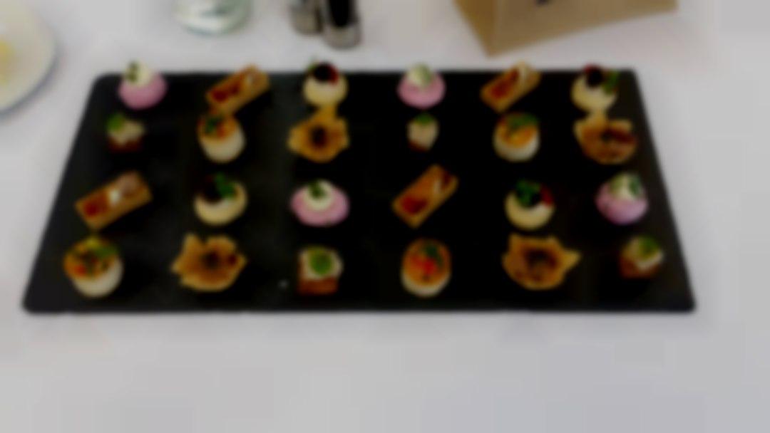 Oxford Fine Dining