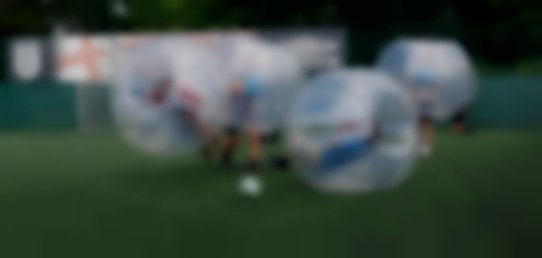 Bubble Football Oxfordshire