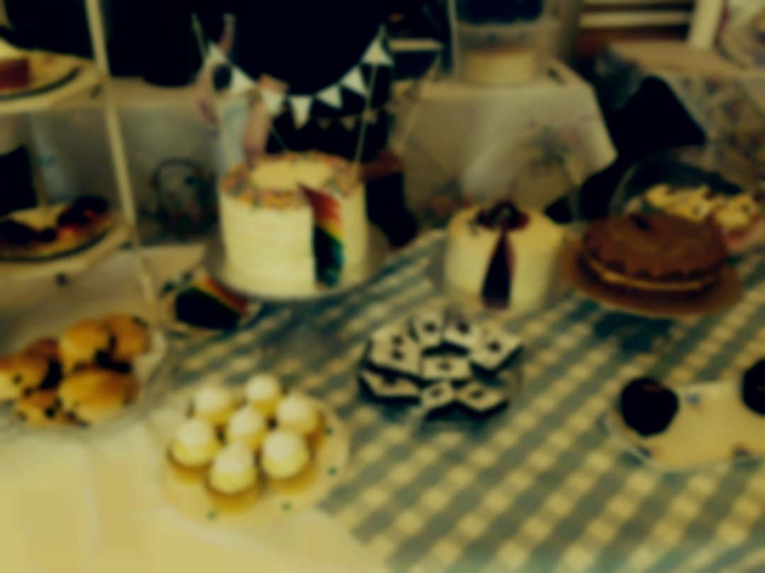Vintage Tea Parties Northwest