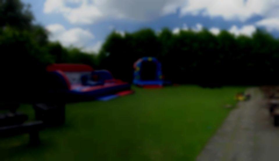 Ben's Inflatables