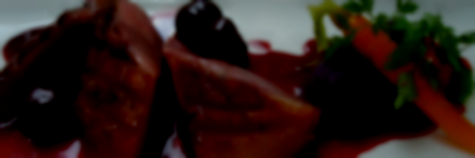 Black Cherry Catering
