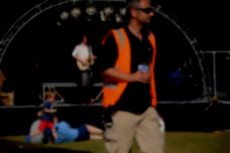 Netley Music Festival
