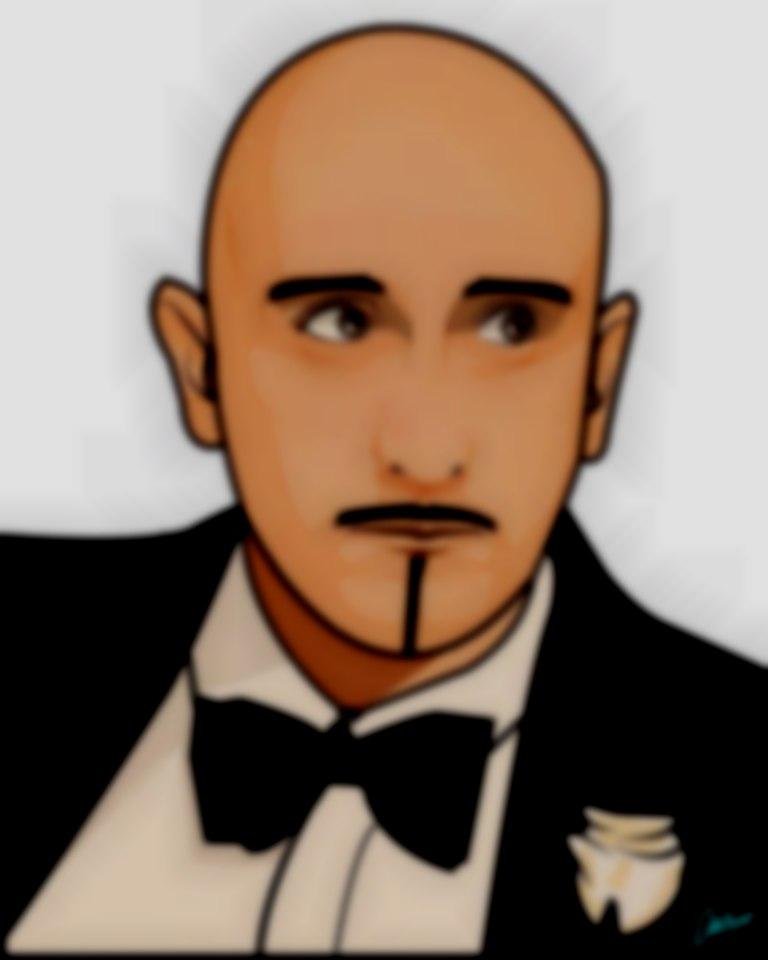 The Gintleman