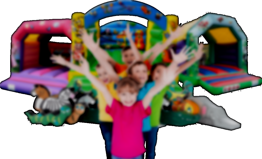 Mini Bugz Soft Play Hire