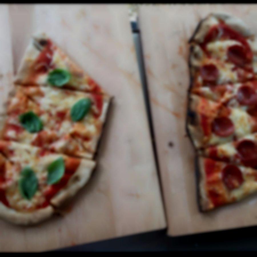 Pizza Pod