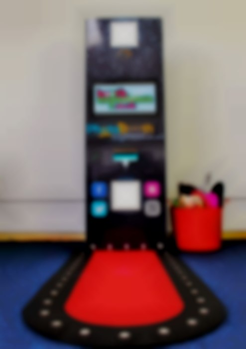 Photobooth hire Croydon