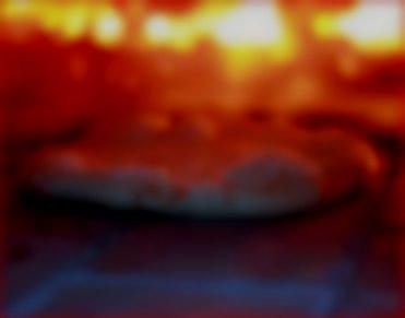 Pizza Alfresco