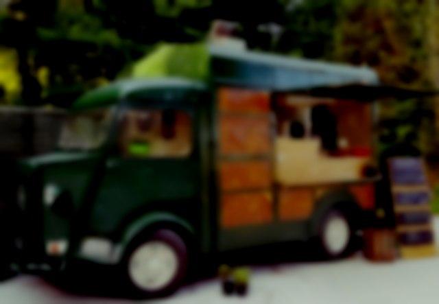 the wild food truck