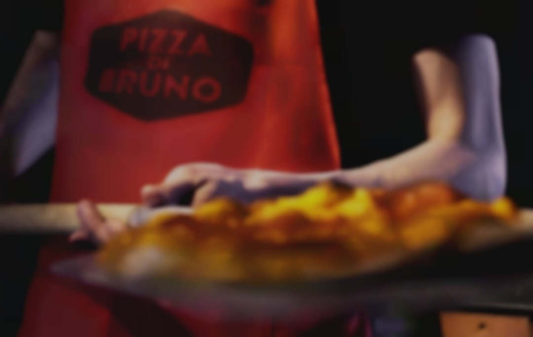 Pizza di Bruno Ltd