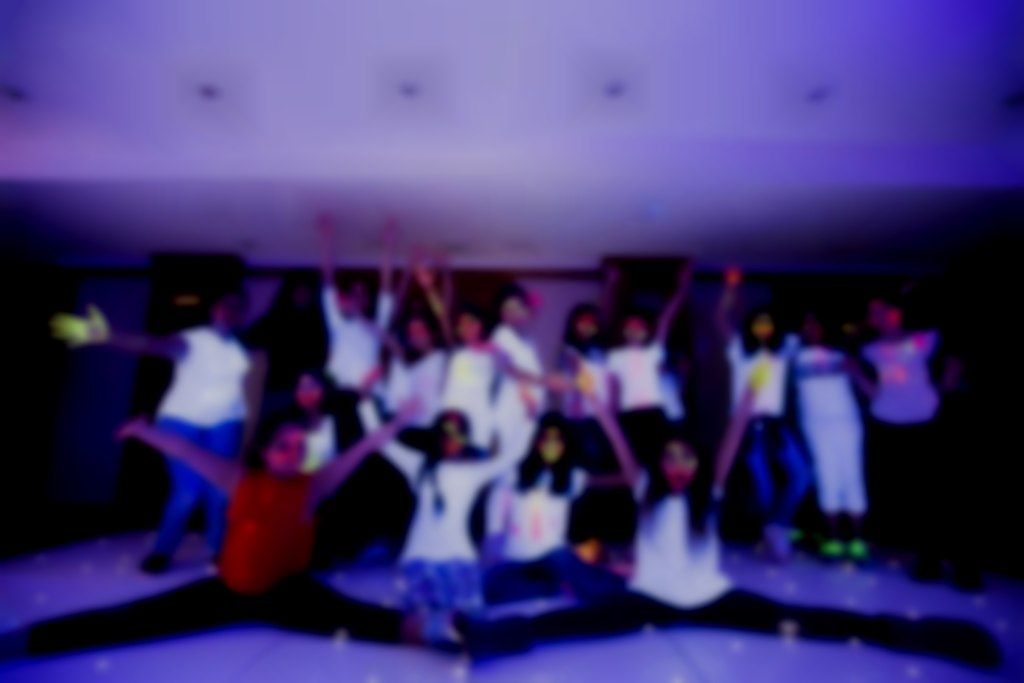 UV Tween Disco!