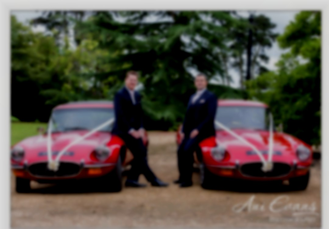 Grooms on Time - Transport Warwickshire