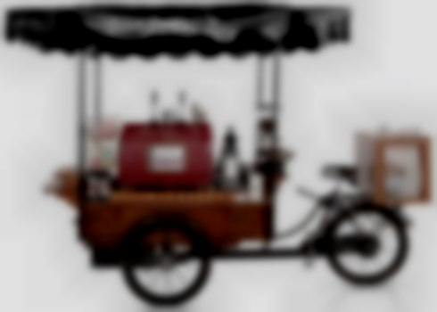 Coffee Bike (Worcester)