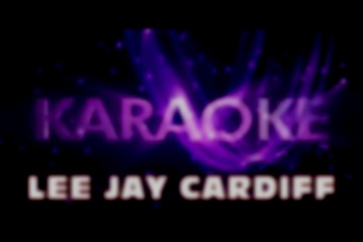 Karaoke Cardiff