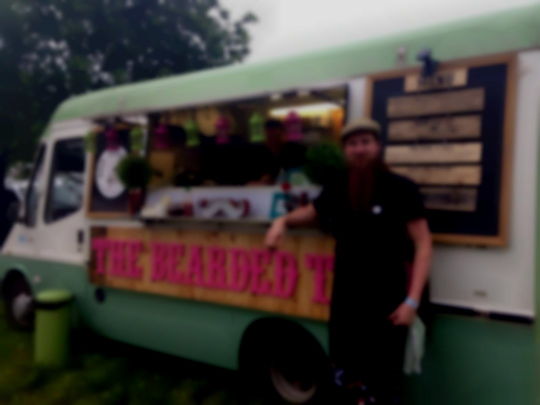The Bearded Taco