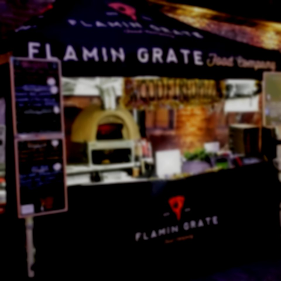 Flamin Grate Food Company