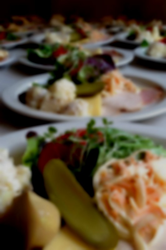 Essence Caterers