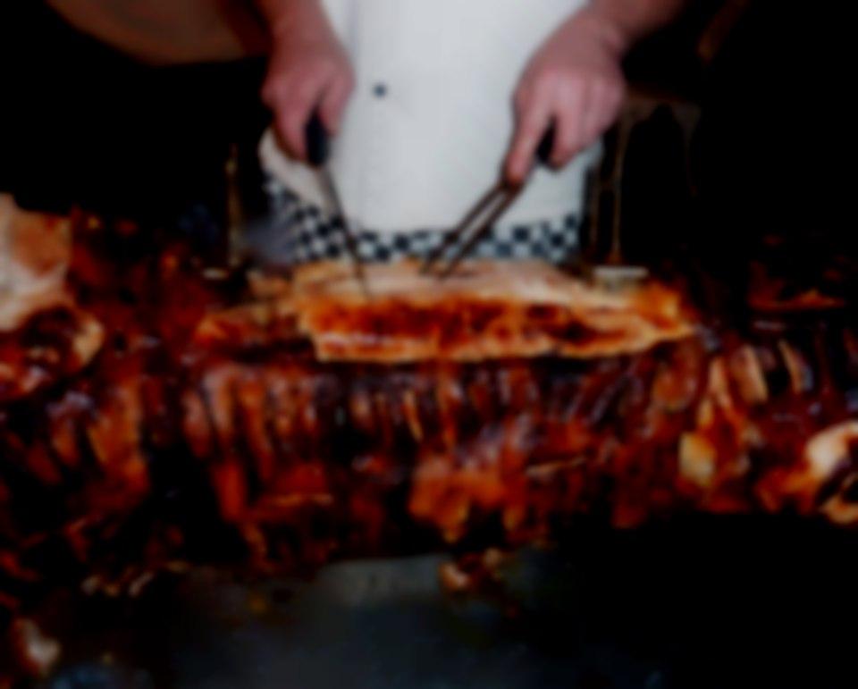 Premier Hog Roast