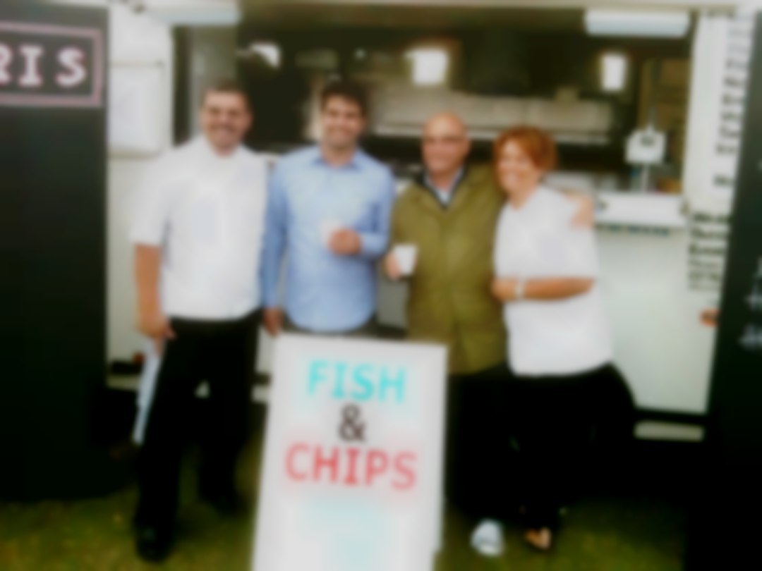 The Fish & Chip Catering Co