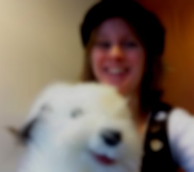 DD & Hugo the Detective Dog
