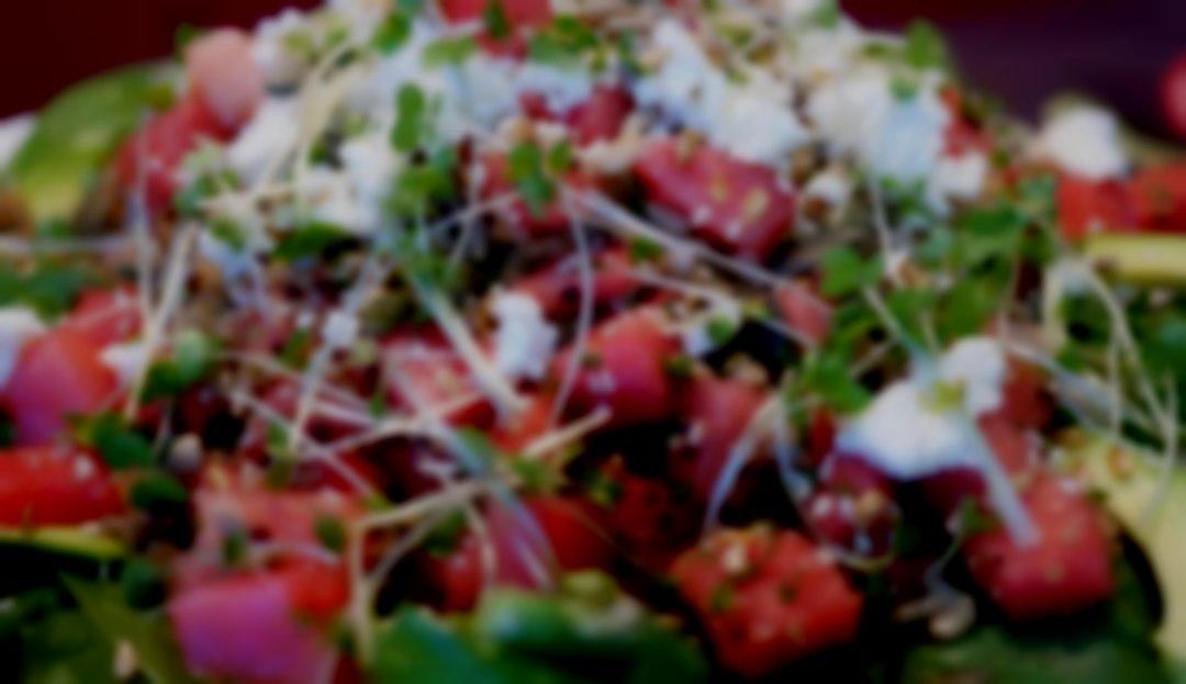 Gourmet Sandwich Kitchen Buffet Food