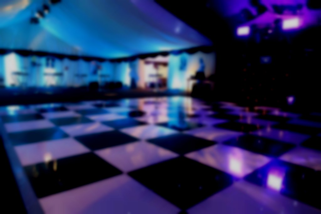 Funky Hippo Nightclub Marquee