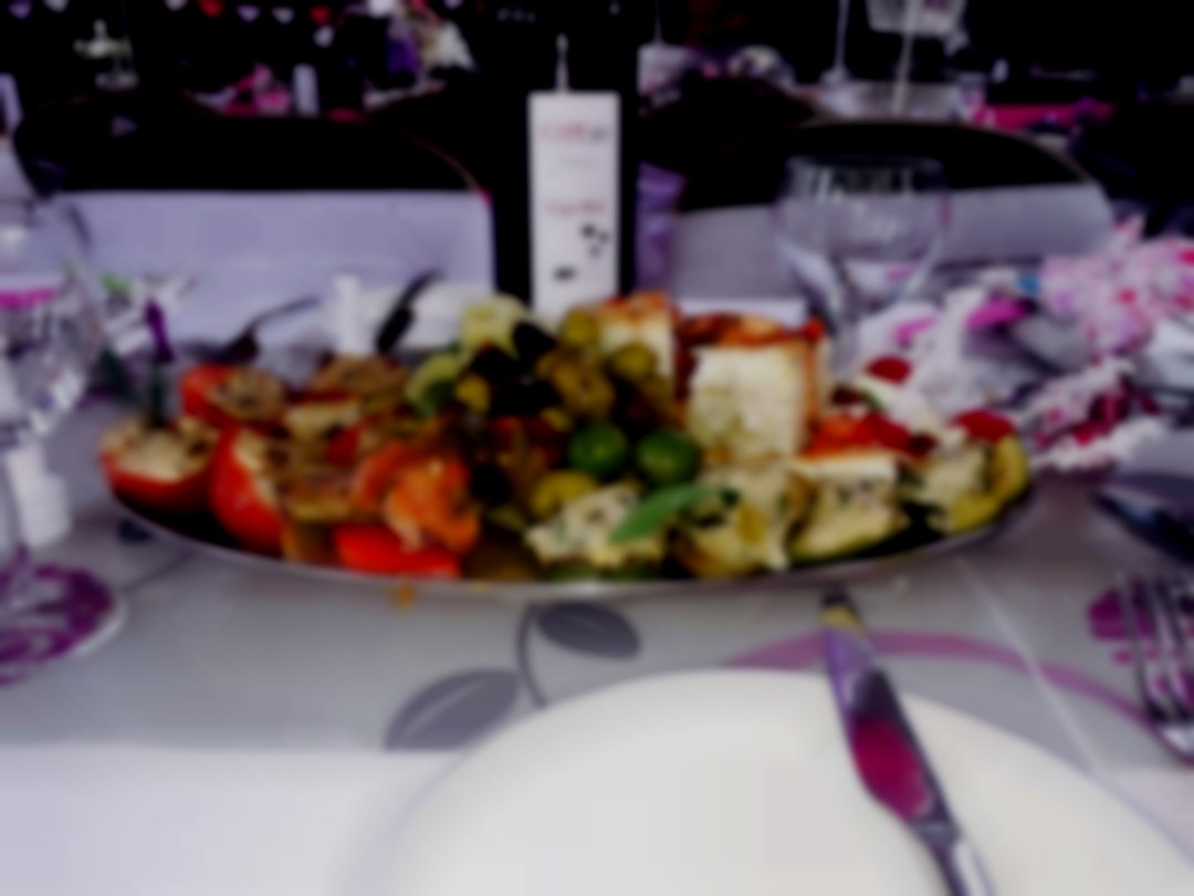 Delicious Catering Services