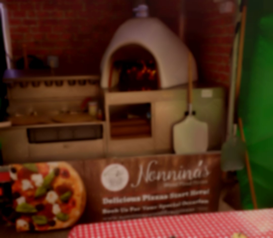 Nonninas Wood Fired Pizzas