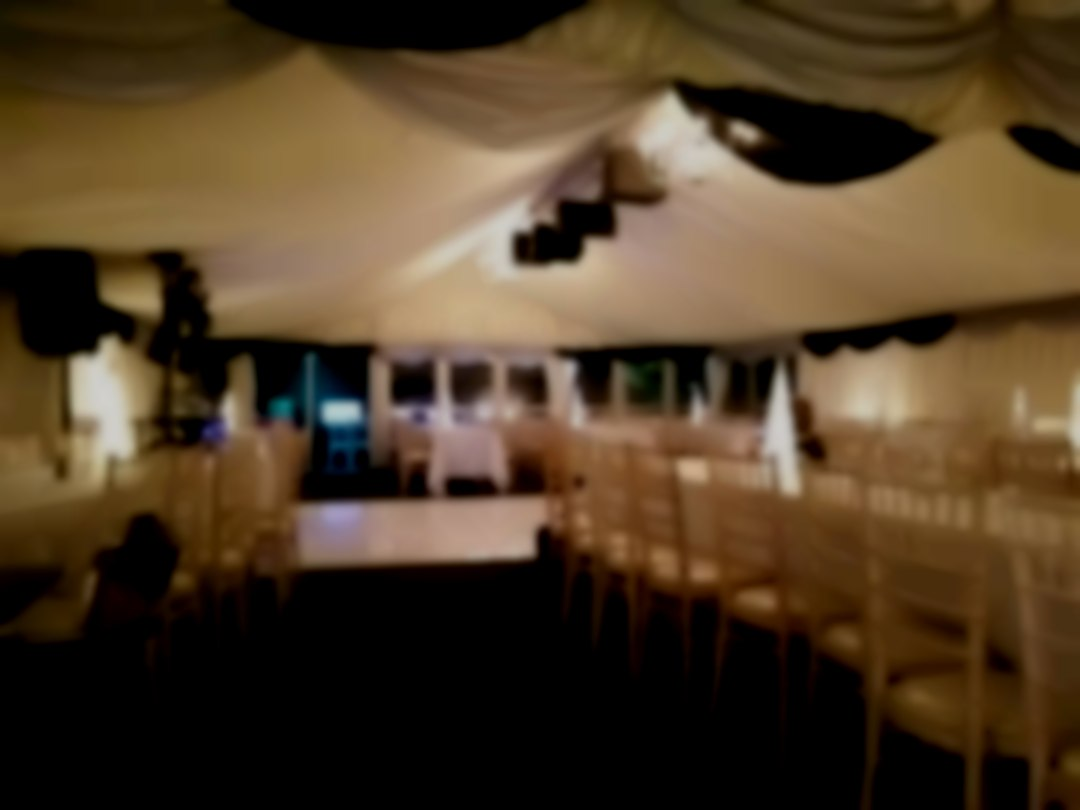 UK Events & Tents Ltd