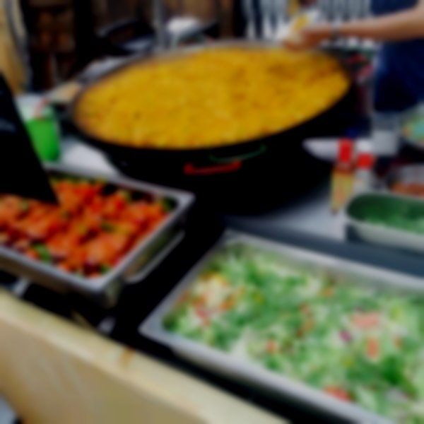 Paella Y Tapas