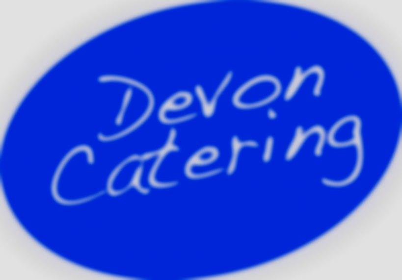 Devon Catering, wedding caterer in Devon
