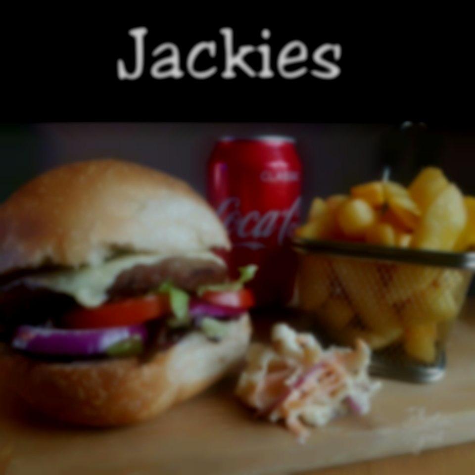 Jackies Trailer
