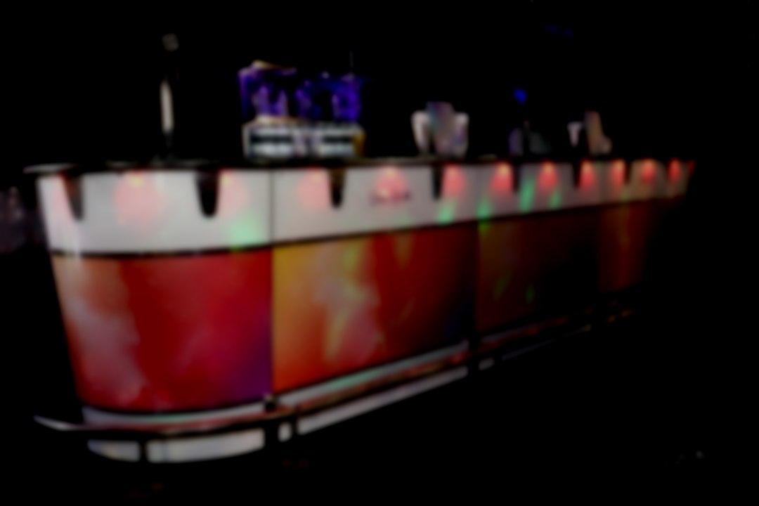 Bass Bars