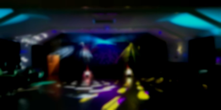 Trax Disco Roadshow