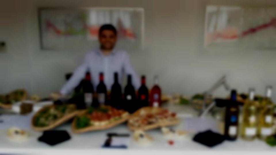 Sardos Tourism Food & Catering