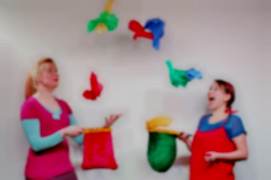 Lolly Lollipop Marvellous Children's Entertainment